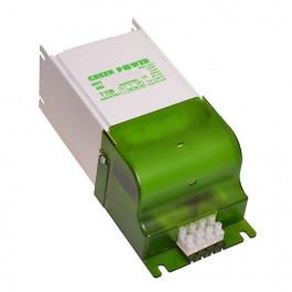Dušilka Green Power 600W