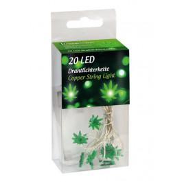 LED LUČKE zelene barve ( 32 29 00 )