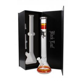 Bong, steklen, BL FLASK Ice, Gift box, 500mm
