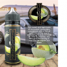 Billionaire Honeydew 50ml - 0mg