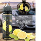 Billionaire Limonada 50ml - 0mg