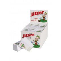 Jilter Jiltip filtri s perforacijo, 150kom