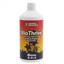 GHE Bio Thrive Bloom 1L