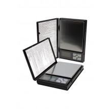 Tehtnica BL Notebook Digitalna 0,01-500g ( 40 30 101 )