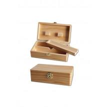 Škatla Spliff, lesena, 150x80x40mm ( JBOX 2 )