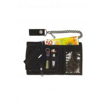Torbica Denarnica Ryot Rip-Kit, črna ( 52 15 04 )