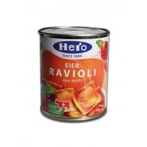 Skrivalna konzerva Hero Ravioli, 800g