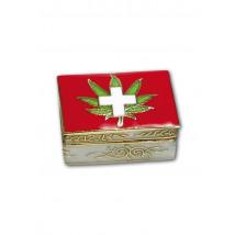 Škatlica za shranjevanje Schweiz