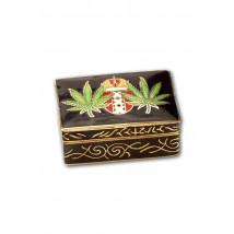 Škatlica za shranjevanje Amsterdam