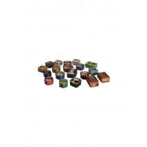 Škatlica za shranjevanje Cloisonne, različni motivi