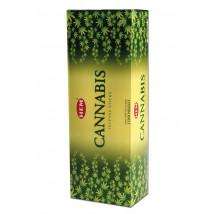 Dišeče palčke Hem, aroma: Cannabis, 20kom