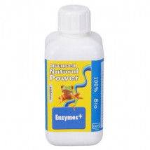 Enzymes+ 250ML