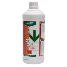 Canna pH- PRO Grow 17% 1L