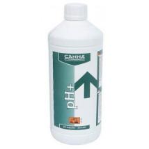 Canna pH+ 5% 1L