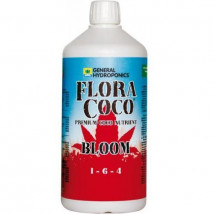 FloraCoco Bloom 0,5 L