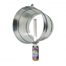 Odor Connect 160mm