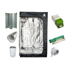 Kit Growbox 1000W(Opcija Radiant 150)