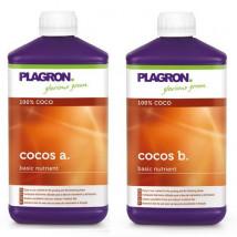 Plagron Cocos A+B 2X1L