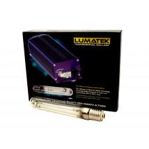 Set 600W Lumatek Ultimate Pro 400V