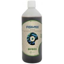 Biobizz Fish Mix 1L