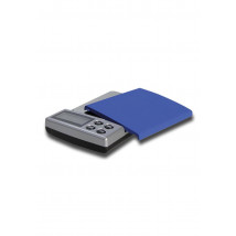 Tehtnica BL Scale Digitalna  Modra 0,1-500g ( 40 30 90-29 )