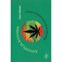 Jack Herer - Konoplja kanabis - Knjiga