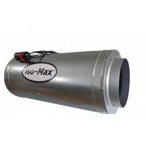 Ventilator Isomax 160 430m³/h