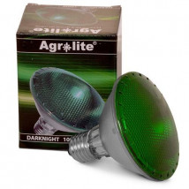 SIJALKA Agrolite 100w dark night