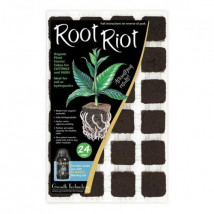 Root Riot kocke
