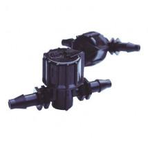 AutoPot ventil 6mm