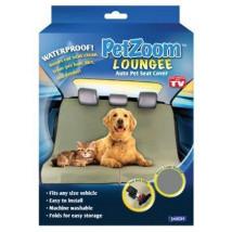 PetZoom Loungee - Prevleka Za sedeže v Avtomobilu (PZ01)