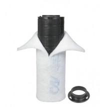 Karbonski filter CAN 125 (Premer prirobnice: 100 mm)