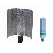 Kit 200W CFL Dual