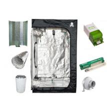 Kit Growbox 250W  (Opcija Cool Tube)