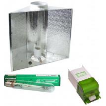Sputnik Kit 600W Green Power