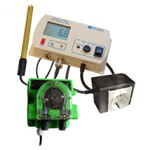 Milwaukee MC720 pH Controller