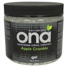 ONA Gel Apple Crumble 732g