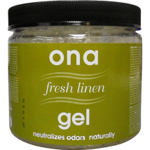 ONA Gel Fresh Linen 732g