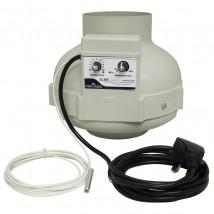 Ventilator PK 125 Thermo Control