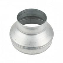 Reducirka za cev 315-200mm kovinska