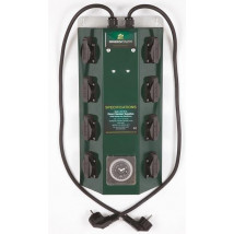 Greenpower Timer 8x600W