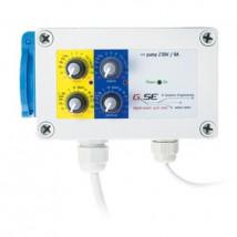 Timer GSE za vodne črpalke