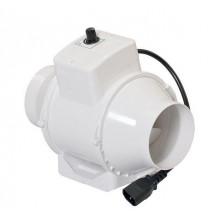 Ventilator TT 100 Speed Control
