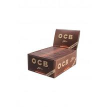 'OCB' 'Virgin' Papirčki king size slim (ZP 99)