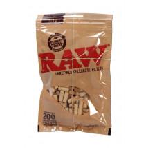 RAW filtri - nebeljeni celulozni (45 22 19 )