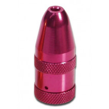 Snort bottle (njuhalnik), alu. Roza