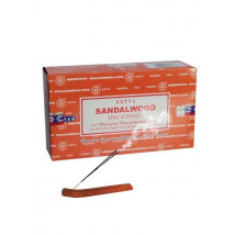 Dišeče palčke Satya , aroma: SANDALWOOD
