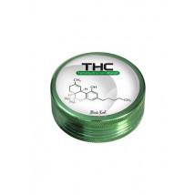 Drobilec THC Alu 2 delni H20mm (43 02 07-THC)