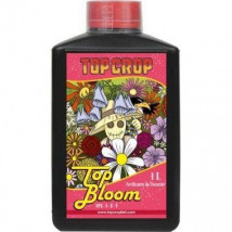 Top Crop Top Bloom  1l