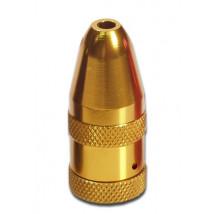 Snort bottle ( Njuhalnik) Alu  Zlat ( 15 04 04-27 )